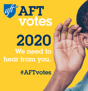 AFT Votes